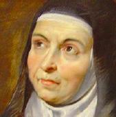 Kraft zum leben - Teresa von avila zitate ...
